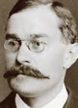 Dr. William Rivers (1864 - 1922)